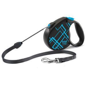 Поводок-рулетка для собак Flexi Life Lines S S