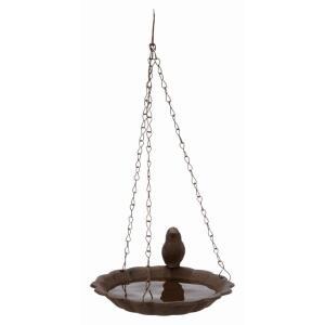 Миска подвесная для птиц Trixie, размер 16см.