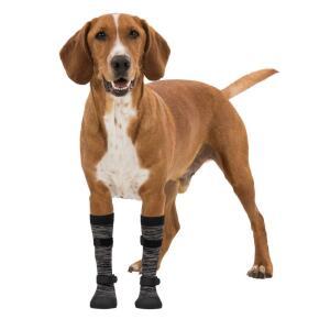 Носки для собак Trixie Walker M, 2 шт.