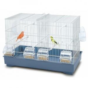 Клетка для птиц Imac Cova 55, размер 58х31х40см.
