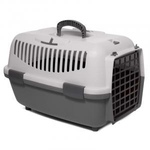 Переноска для собак и кошек Triol Travel S, размер 48х32х32см.