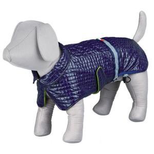 Попона для собак Trixie Mugellot S, размер 40х56х46см., фиолетовый