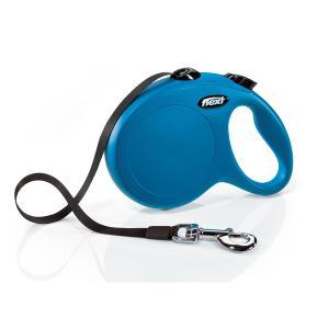 Рулетка для собак Flexi New Classic L, синий