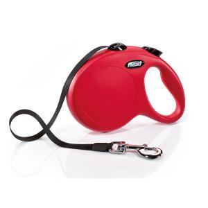 Рулетка для собак Flexi New Classic L, красный