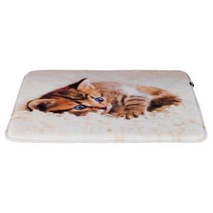 Лежак для кошек Trixie Tilly, размер 50x40см., бежевый