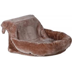 Гамак для кошек Trixie Radiator Bed, размер 46×11×33см., коричневый