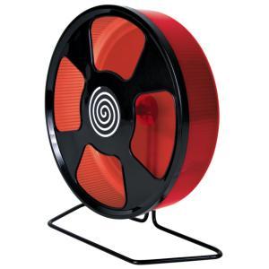 Колесо для грызунов Trixie Exercise Wheel L, размер 33см., цвета в ассортименте