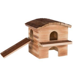 Домик для грызунов Trixie Melvin, размер 20х20х18см.