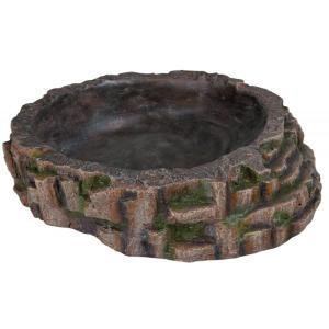 Купалка для рептилий Trixie Pool, размер 35x9x34см.