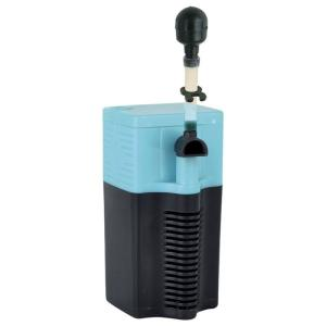 Фильтр для аквариумов Laguna 150KF S, размер 4.3х3х8см.