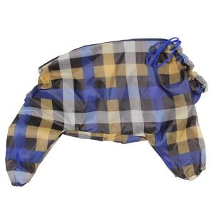 Комбинезон-дождевик для собак Гамма Скотч-терьер, размер 37х35х21см., цвета в ассортименте