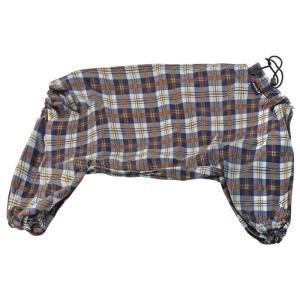 Комбинезон-дождевик для собак Гамма Кокер большой, размер 46х39х26см., цвета в ассортименте