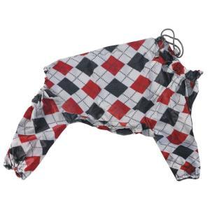 Комбинезон для собак Гамма Пудель, размер 31х28х24см., цвета в ассортименте