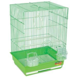Клетка для птиц Triol A4005, размер 35х28х46см.
