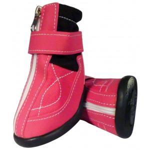 Обувь для собак Triol 046YXS XXL, размер 12см., розовый