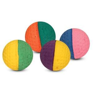 Игрушка для кошек Triol Чм-02200, 6 г, размер 4см., цвета в ассортименте