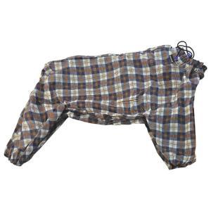 Комбинезон-дождевик  для собак Гамма Лабрадор, размер 58см., цвета в ассортименте