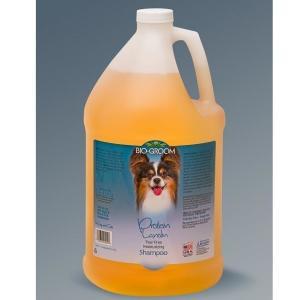 Шампунь-кондиционер для собак и кошек Bio-groom Protein/Lanolin, 3.8 л