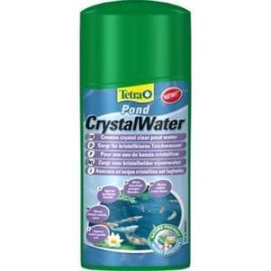 Средство для очистки прудовой воды Tetra  Pond Crystal Water, 500 мл