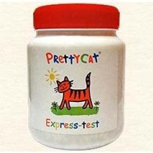 Экспресс-тест на мочекаменную болезнь Pretty Cat Test