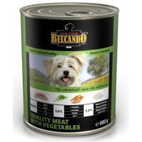 Фотография товара Корм для собак Belcando, 800 г, мясо с овощами