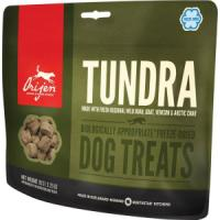 Фотография товара Лакомство для собак Orijen FD Tundra Dog, 92 г