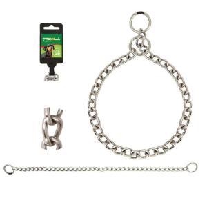Ошейник для собак Triol SHO3020 M, размер 0.3х51см.