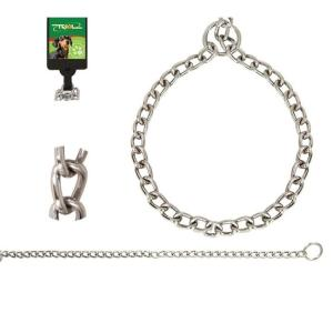 Ошейник для собак Triol SHO2018 L, размер 0.2х46см.