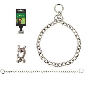 Ошейник для собак Triol SHO2016 M, размер 0.2х41см.