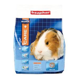 Корм для морских свинок Beaphar Care+, 1.5 кг