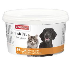 Витамины для животных Beaphar Irish Cal, 250 г