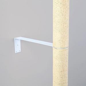 Крепеж на стену Trixie, размер 43х10х5/8см.