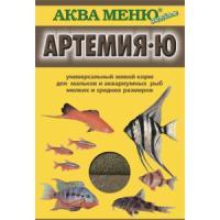 Фотография товара Корм для рыб Аква Меню Артемия-Ю, 30 г