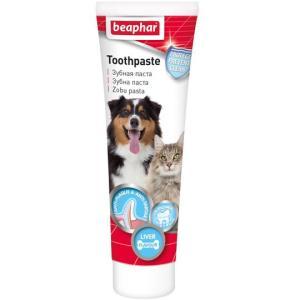 Зубная паста для собак и кошек Beaphar
