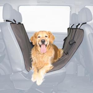 Подстилка для собак Trixie, размер 140х145см., цвета в ассортименте