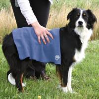 Фотография товара Полотенце для собак Trixie