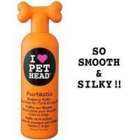 Фотография товара Крем-ополаскиватель для собак Pet Head Пушистик, 476 г