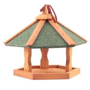 Кормушка для птиц Triol