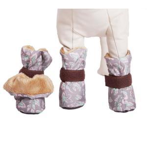 Ботиночки для собак Osso Fashion XS, 4, цвета в ассортименте