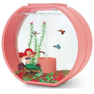 Аквариум для рыб Triol Disney Ariel, 20 л