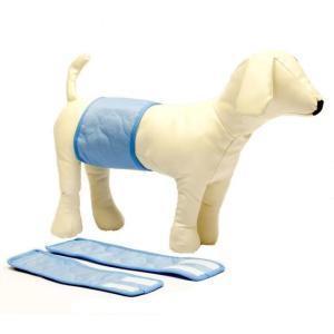 Пояс для собак кобелей Osso Fashion Comfort M