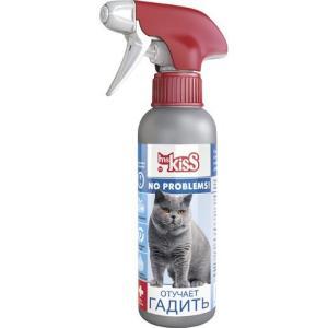 Антигадин для кошек Ms. Kiss