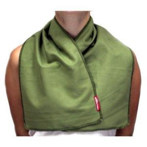 Охлаждающее полотенце-шарф Osso Fashion M, размер 30х155см.