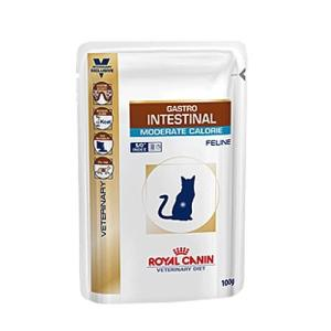 Корм для кошек Royal Canin Gastro Intestinal, 100 г
