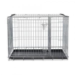 Клетка для собак Savic DOG RESIDENCE 61, размер 1, размер 61х46х53см.