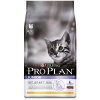 Фотография товара Корм для котят Pro Plan Junior, 3 кг, курица