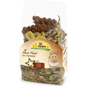 Корм для хомяков Jr Farm Hamsters, 500 г