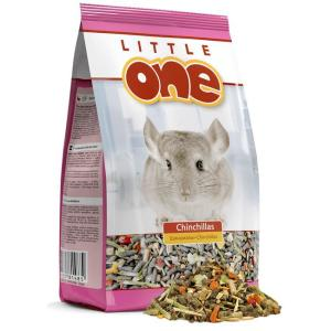 Корм для шиншилл Little One Chinchillas, 400 г