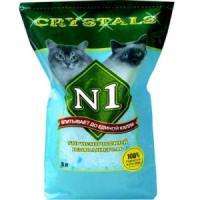 Фотография товара Наполнитель для кошачьего туалета N1, 1.75 кг