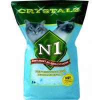 Фотография товара Наполнитель для кошачьего туалета N1, 2.2 кг